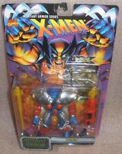 X-Men Mutant armor series Heavy Metal Beast on an IceMan card ERROR