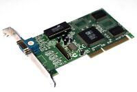 SIS 6326 - AGP6326 Rev:A - 8MB AGP Video Graphics Card [5738]