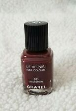 CHANEL LE VERNIS  Nail Polish. color= 573 Accessoire   .4 oz Full Size Brand New