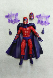 Marvel Legends Magneto Amazon Family Matters Complete and Never Displayed