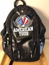 BREITLING BACKPACK BLACK, Jet Team American Tour.