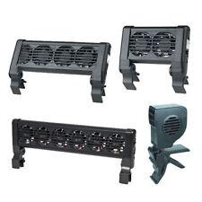 Chauffages et refroidisseurs ventilateurs pour aquarium, bassin et mare