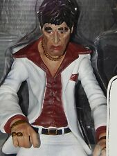 "SCARFACE Mezco figure AL PACINO 10"" THE PLAYER 2004"