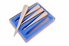 Fayde GOLF Europa Eco Friendly alluminio Golf Tees-scatola di presentazione di quattro