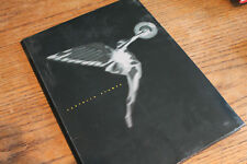 1998 Isotta Fraschini revival press release kit, nice detailed portfolio