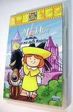 La mia dolce Madeline (Cartoni Animati 2002) DVD film di Scott Heming