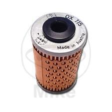 Filtre d' HUILE MAHLE OX 115