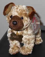Ty Beanie Baby ~ ODIE the Dog (From Garfield the Movie)(5.5 Inch) MWMT