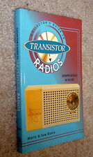 Collectors Guide Transistor Radios,Bunis,VG-,SB,1994,First          a1