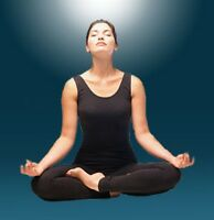 GUIDED MEDITATION CD TO CALM THE MIND, HEAL, QUIET THE NOISE, INNER PEACE