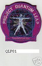 Quantum Leap Patch - Qlp01