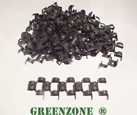 100 X 7.62 LINKS CLIPS BULLET BELT, BELTS,SAS,SBS,G P M G,ARMY,AIRSOFT,PAINTBALL