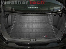 WeatherTech Cargo Liner for Volkswagen Jetta/GLI Sedan - 2011-2017 - Black