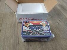 Dale Earnhardt 2002 Tin Set Features Sr and Jr Monte Carlos 1:64 Scale 2-Car Set
