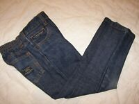 Toddler U.S. Polo Assn. Jeans - Size 4T