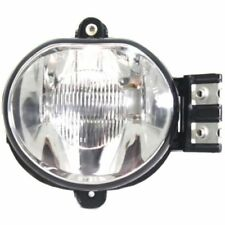 New Passenger Side New Passenger Side CAPA Fog Light For Dodge Ram 2500