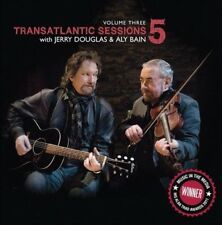 NEW Transatlantic Sessions 5 V3 (Audio CD)