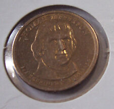 THOMAS JEFFERSON 3RD PRESIDENT ONE US DOLLAR COIN