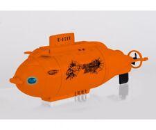 Carson 500707117 - Xs Deep Sea Dragon 100%Rtr(Orange) - Neu