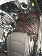 AU Made 3D Customised Tailored Floor Mats Multi-Colours for Kia Cerato 2019-2020