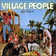 Village People Go West Lp