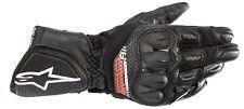 Guanti moto Alpinestars SP-8 v3 Air gloves uomo nero