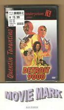 DETROIT 9000 1973 (Miramax Home Entertainment) Alex Rocco, Hari Rhodes DVD ☆NEW☆