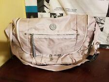 Lululemon Pink Laptop Bag Purse