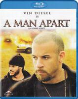 A Man Apart (Bilingual) (Blu-ray) New Blu-ray