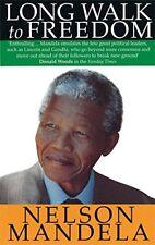 Long Walk to Freedom By Mandela, Nelson