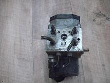ABS Hydraulik-Aggregat / Steuergerät Opel Astra G, Zafira 0273004548 24463350 EX
