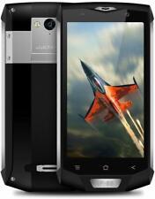 """5"""" Blackview BV8000 Pro 6Go+64Go Smartphone IP68 étanche Téléphones mobiles 16MP"""