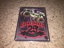 Grave Digger: 25th Anniversary (DVD, 2007, 2-Disc Set)