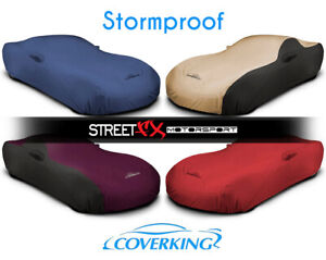 Coverking Stormproof Custom Car Cover for Lincoln Versailles