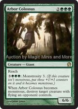 Theros ~ ARBOR COLOSSUS rare Magic the Gathering card