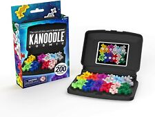 Kanoodle Cosmic, Brain Logic Game, Critical Thinking & Brain Teaser Puzzles