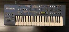 Roland JP-8000 - Analog Modeling Synthesizer