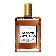 AMBRE EGYPTIEN  Extrait Parfum Concentré sans alcool - 15ml Roll - alcohol-free