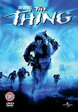 DVD:THE THING - NEW Region 2 UK 39