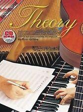 Music Theory & Ear Training