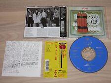 FUSE JAPÓN CD + OBI - SAME / SONY EPIC in MINT