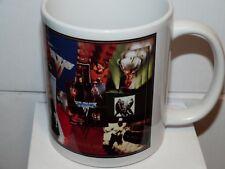 Van Halen Mug With Van Halen Logo Ideal Gift