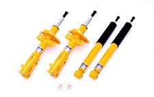 Koni Yellow Sport Shocks for Honda Prelude Full Set 8041 1232Sport
