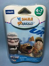 VTech VSmile Motion UP Movie Game Cartridge Spanish Language - Juego en Español