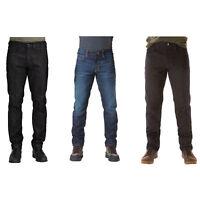 5.11 Tactical Men's Defender Slim Flex Jeans, Style 74465, Waist Sizes 28-40