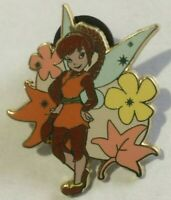 Tinker Bell and the Lost Treasure Booster Set Fawn fairy disney pin  M