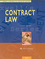 Contract Law (Textbook) by Applebey, George