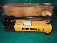 NEW ENERPAC HAND PUMP MODEL # P802 * FREE SHIPPING *