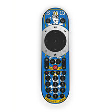 Sheffield Wednesday FC sky Q Touch Remote Control Skin sticker