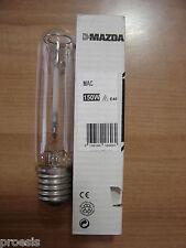 MAZDA MAC lampe 150W E40 SAP vapeur soude haute pression (NAVT150 SONT150)